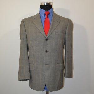 Joseph Abboud Suits & Blazers - Joseph Abboud 40R Sport Coat Blazer Suit Jacket Gr
